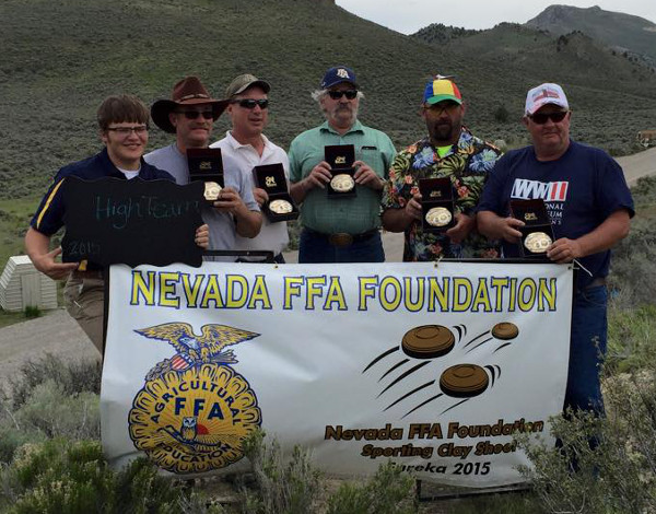 Register now for the Eureka Sporting Clay Shoot on June 3rd